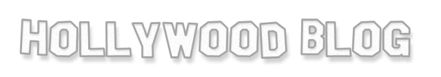 Hollywood Blog by Jessica Mazur