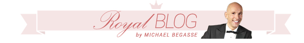 Royal Blog by Michael Begasse